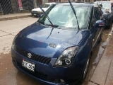 Foto Suzuki Swift 2006