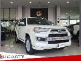 Foto Toyota 4 Runner Limited 2016