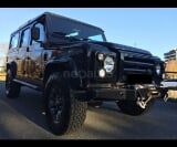 Foto Land rover defender 2011