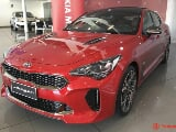 Foto Kia stinger 2.0L GT Line AT 2018