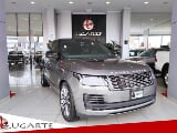 Foto Land Rover Range Rover Vogue 2019