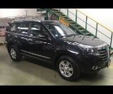 Foto Great wall haval h3 2014