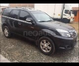 Foto Great wall haval h3 2013