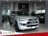Foto Toyota 4 runner ltd