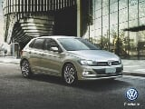 Foto Volkswagen polo highline 1.6 MT 2020