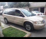 Foto Chrysler town & country 2002