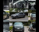 Foto Land rover discovery sport 2015