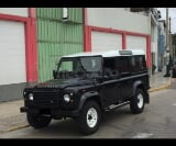 Foto Land rover defender 2015