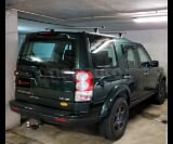 Foto Land rover discovery 4 2011
