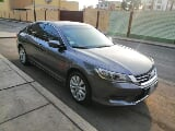 Foto Honda Accord 2013