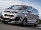 Foto Citroen jumpy 2.0L Fourgon Plus L3 HDi 150HP...