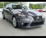 Foto Lexus is-250 2014