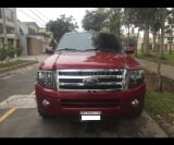 Foto Ford expedition 2014