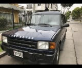 Foto Land rover discovery 1998