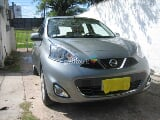 Foto Nissan March ÚNICO con 23000 km, Advance...