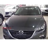 Foto Mazda 3 sedan sincr. AUT. 2015