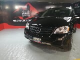 Foto Mercedes-benz Ml 350