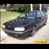 Foto Renault R21 Injection