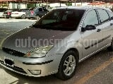 Foto Venta carro usado Ford Focus SE (2007) color...