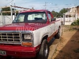 Foto Venta carro usado Dodge Ram 2500 Pick Up 4x2...