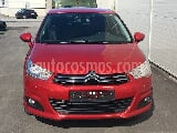 Foto Venta carro Usado Citroen C4 1.6L (2010) color...
