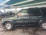 Foto Venta carro usado Chevrolet Grand Vitara XL-7...