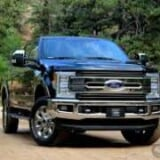 Foto Ford super duty 2017