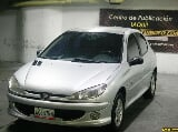 Foto Peugeot 206 Sincronico