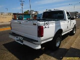 Foto Ford F-150 Pick-up 4x4 A/ Xl - Automatico