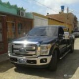 Foto Ford super duty