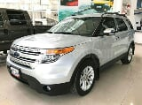Foto Venta carro Usado Ford Explorer Limited 4.6L...