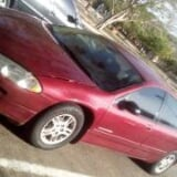 Foto Vendo dodge intrepid año 1999