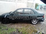 Foto Venta carro Usado Hyundai Accent Familiar...