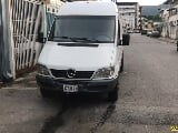 Foto Mercedes Benz Sprinter 413
