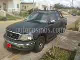 Foto Venta carro Usado Ford F-150 Lariat Pick-up...