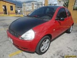 Foto Ford Ka 2007 en Guarenas, Miranda