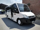 Foto Bus Iveco Daily 2013