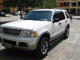 Foto Venta carro Usado Ford Explorer Limited 4x4...