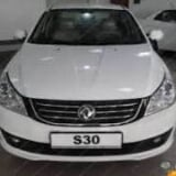 Foto Dongfeng s30 automático 2015