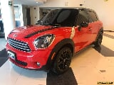 Foto Mini Cooper Countryman