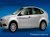 Foto Ford focus clxhb, 2007, bs. F. 7.000
