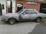 Foto Chrysler Le Baron Sedan (CP-41) V6 3.0i 12V