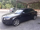 Foto Audi A4 Berlina 1.8 Turbo