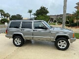 Photo 2001 Jeep Cherokee XJ 60th Anniversary Edition
