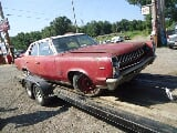 Photo 1967 AMC Ambassador