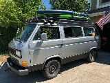 Photo 1987 Volkswagen Bus/Vanagon Wolfsburg