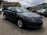 Photo 2016 Ford Taurus SEL