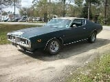 Photo 1971 Dodge Charger