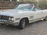 Photo 1964 Buick Wildcat Convertible