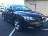 Photo 2007 Mazda Mazda3 5dr HB Manual s Sport